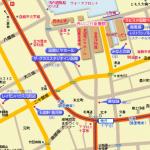 冬の函館旅行「3泊4日」2日目(ベイエリアと昼食)④