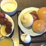 冬の函館旅行「3泊4日」4日目(ラビスタ朝食と函館自由市場)⑩