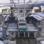 冬の函館旅行「3泊4日」3日目(昼の函館山とベイエリアで遅めの昼食)⑧
