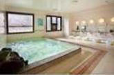 ルナパークホテル内風呂