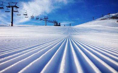白馬八方スキー場