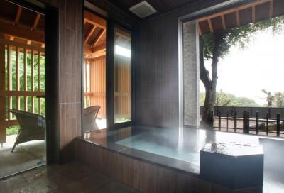 寿亭貸切風呂1