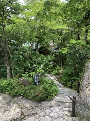寿亭庭園2